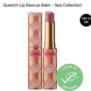 🎁 TARTE Rainforest of the Sea quench lip rescue🎁